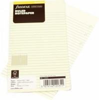 Náplň do diáře Filofax - osobní - Linka 133053