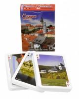 Žolíkové karty - Česko 1  1285