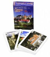 Žolíkové karty - Česko 2  1292