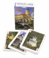 Žolíkové karty - Česko 3  1445