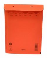 Obálka s protinárazovou fólií 14/D - 18 x 26,5 cm - červená