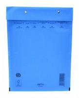 Obálka s protinárazovou fólií 14/D - 18 x 26,5 cm - modrá