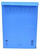 Obálka s protinárazovou fólií 17/G - 23 x 34 cm - modrá