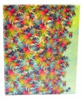 Karis blok A4 PVC - Tropical - bez registru - 5-303