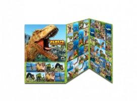 Pexeso - Dinosaurus - 236101