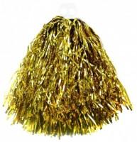 Mávátko Pom Pom - zlaté - 129054