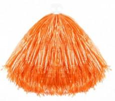Mávátko Pom Pom - oranžové - 129139