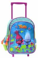 Batoh na kolečkách Trolls - 370322