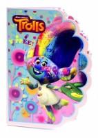 Notes A6 - Trolls - 375965