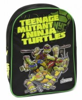 Předškolní batoh - Ninja  - 348737