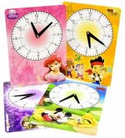 Škoní výukové hodiny - Disney 5300712