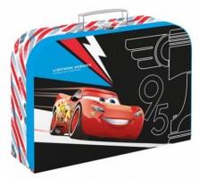 Kufřík lamino - Cars 2017 - Karton P+P - 1-33317