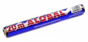 Alobal 20 m/ 28 cm/ 9 mic