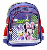 Školní batoh - Minnie  - 372488