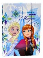 Heft box A4 - Frozen - 3-76217