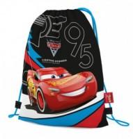 Sáček na cvičky Cars 1-06217