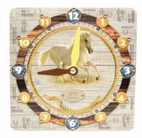 Výukové hodiny - Horses - 1711-0260