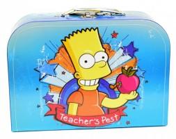 Kufřík Argus - The Simpsons - 30 cm - 1713-0107