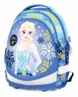 Anatomický batoh Karton P+P - Ergo Junior Frozen II. - 3-39417