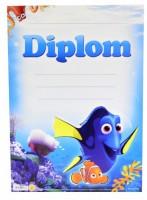 Diplom A4 - Disney - Dory - 5300860