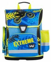 Aktovka školní - Extreme  A-5307