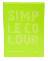 Záznamní kniha A5 - Simple Colour - 1461-0263-5