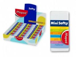 Pryž Maped Mini Softy - 9511780