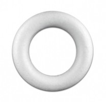 Věnec polystyren -265 mm