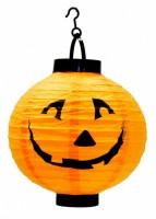 Lampion Halloween - svítící - ZC07949
