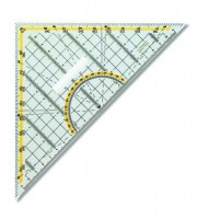 Trojúhelník s držadlem 45/177 - 703044