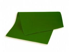 Plsť 140 g-tmavě zelená 20 x 30 cm