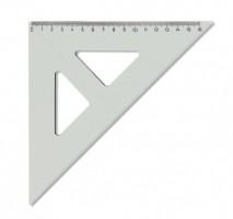 Trojúhelník s kolmicí 16 cm - 45/177