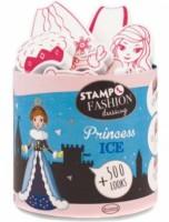 Razítka Stampo Aladine Fashion - Severské princezny - 1316/544560