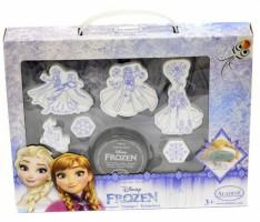 Kufřík s razítky Aladine - Frozen - 6 ks - 1316/8561101
