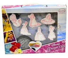 Kufřík s razítky Aladine - Princezny - 6 ks - 1316/8561103