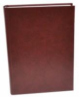 Kronika A4 200 listů - bez tisku bordó