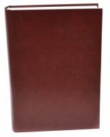 Kronika A4 300 listů - bez tisku bordó