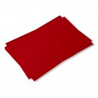 Fotokarton 300 g-tmavě červený A4