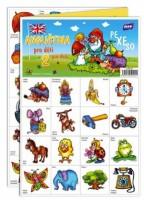 Pexeso - Angličtina pro děti 2 - 5300895