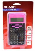 Vědecký kalkulátor Sharp - EL531THBPK