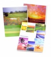 Fotoalbum 9 x 13 cm - Sunshine - mix - 235716