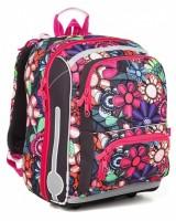 Školní batoh Topgal - Bebe 18008 G