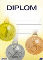 Diplom A5 - dětský - 5300917