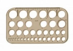 Šablona kružnicová Z37 - 749161