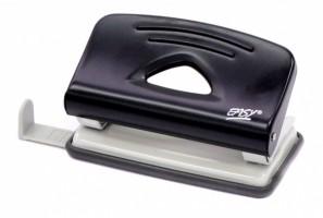 Děrovačka Easy - kov - černá - 10 L - S86661