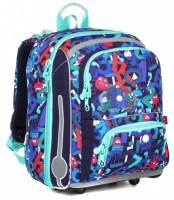 Školní batoh Topgal - Bebe 18003 B