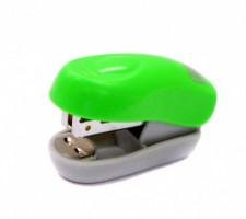 Mini sešívačka 2001 - zelená - S89702