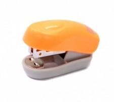 Mini sešívačka 2001 - oranžová - S89705