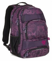 Studentský batoh Topgal - Yumi 18034 G