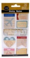 Sticky Notes - samolepicí štítky - 2321 - 0001